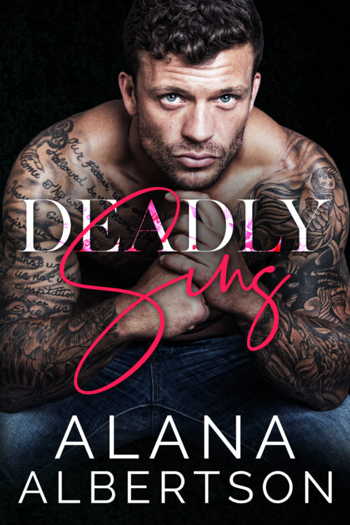 Deadly Sins is Live!